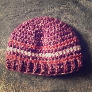 Other - Handmade Newborn Hat